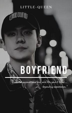 Boyfriend by Little-Queen