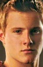 Death Wish- a Cato Hadley Fanfiction  by Hunger1Games1Fandom