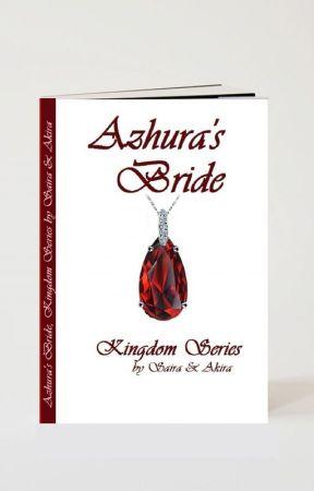 Azhura's Bride by SairaAkira