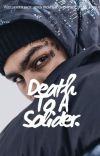 Death To A Solider  cover
