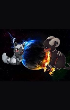 Ambre's past: pokemon by the_secret_weapons