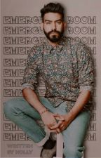 Emergency Room || James Barnes ✓ by sunfliers