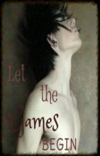 Let The Games Begin [boyxboy] cover