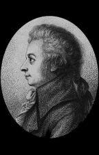 Simply Beautiful (Mozart x Salieri) by Hickathewaffle