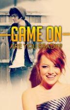 Game On! by DarkWriters