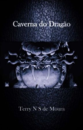 Caverna do Dragão (Dungeons and Dragons). by terrynsdemoura