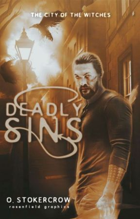 Deadly sins - City of the witches by Octavia_Stokercrow