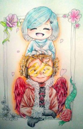 My Hero Academia-Yume [Abandonnée] by yumeamai