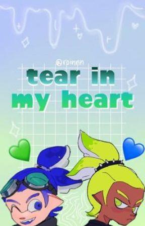 tear in my heart by emoonceler