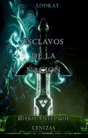 Esclavos De La Nación (No editada) by Hime_bts12