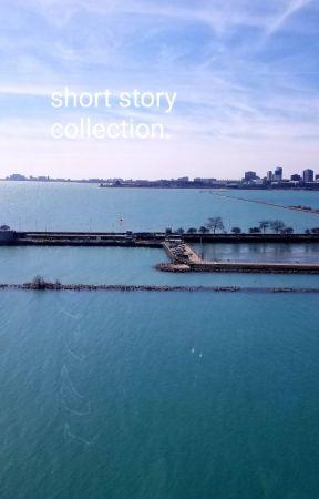 short stories by wonderlandaudio