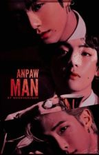 Anpawman [BTS] ✓ by moonvanjoon