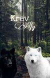 Krev Alfy ✔︎ cover