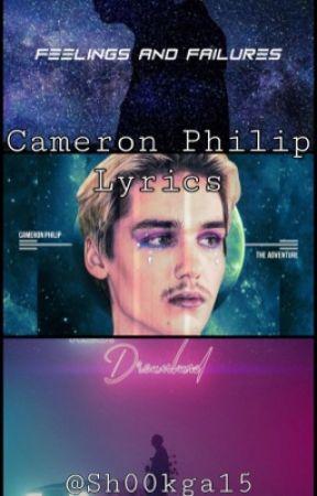 Cameron Philip Lyrics by Sh00kga15