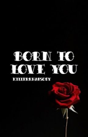 Born To Love You ↬ Roger Taylor by killerrhapsody