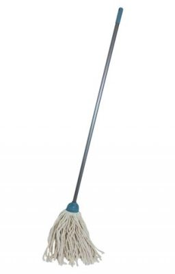 Tyler And The Mop