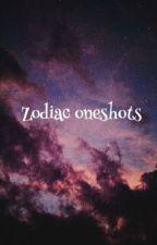 Zodiac oneshots by aprilcomesinn