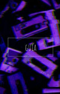 Guía『y.m』 cover