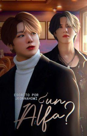¿Un alfa? ↝ [Yugkook] by JeonNahomi