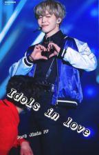 Idols in Love [P.JM FF]✔️ by spanishbitxh