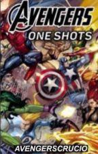 Avengers ↬ One Shots  by AVENGERSCRUCIO