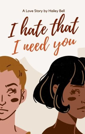 I Hate That I Need You |BWWM| by 1AfricanQueen