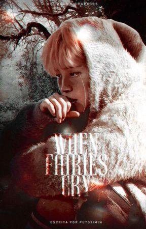 When fairies cry [yoonmin] +18 by putojiminn