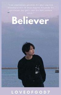 believer || liskook  cover