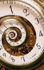 Lost in Time - Ein Wettlauf mit der Zeit by HarmonyJulia