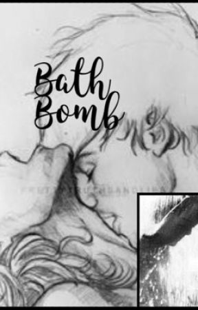 Bath Bomb -Larry Stylinson by comfortablesilence28