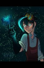 Varian Moon Child Au (maybe) by Varian33