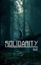 SOLIDARITY ♦︎ FINNICK ODAIR by ajd-writes