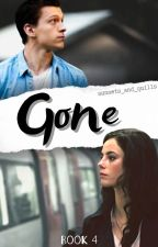 Gone // Spider-Man: Far From Home [Book 4] by sunsets_and_quills