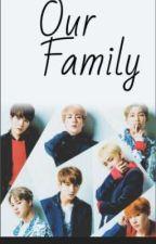 Our Family by midnightanna
