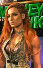 Lighting The Flame (Becky Lynch x OC) [COMPLETED] by joshfairweatherwwe