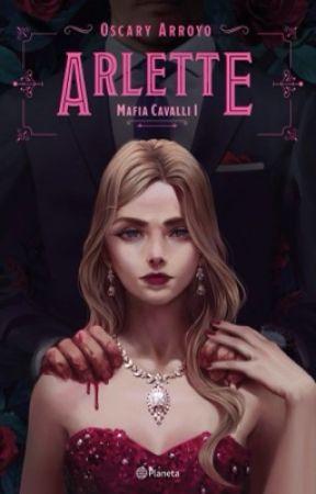 Arlette © (Mafia Cavalli I) by OscaryArroyo