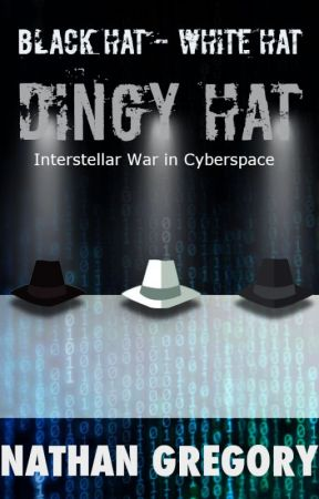Dingy Hat by NathanGregory