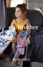 oh, brother by atlyssquo
