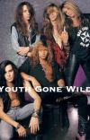 Youth Gone Wild cover