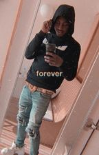 FOREVER|| LIL TJAY by abands