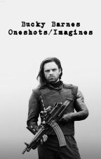 Bucky Barnes oneshots/imagines by JLeahWrites