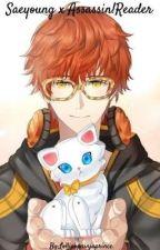 Saeyoung x Assassin!Reader by Lollipopninjaprince