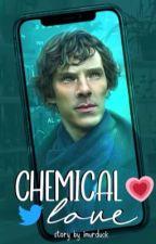 Chemical Love | Sherlock Holmes ✔️ by sgtmoony