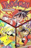 Pokespe Manga (1-180) cover