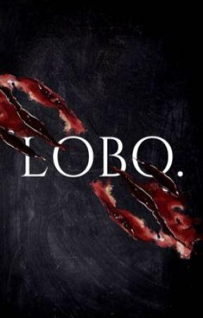 LOBO. by BellaLilH