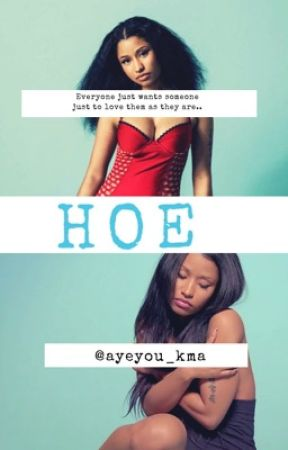 HOE by Ayeyou_Kma