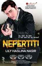 Nefertiti by karyaseni2u