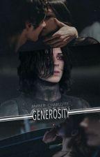 Generosity   Ricky Horror (On Hiatus) by GloomWriter