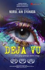 Deja Vu by karyaseni2u