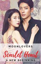 Moon Lovers: Scarlet Heart Ryeo [A New Beginning] by angelhoney17